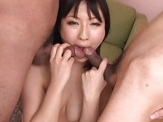 Scones japanese delights two demanding male rods