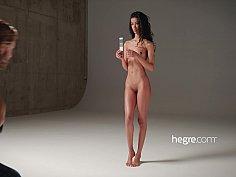 Angelique erotic photography masterclass