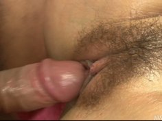 Sexy and oily body of Kanae Serizawa used from the front and rear