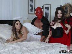 Slave group Halloween Hijinks